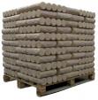 Dřevěné brikety ENERGO , balení 10 kg obr.02